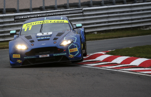 TF Sport look ahead to British GT Snetterton with optimism