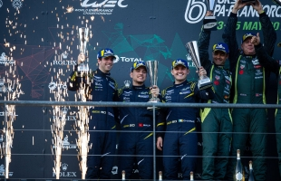 Stunning start for TF Sport in the FIA World Endurance Championship