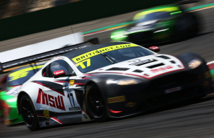 TF Sport aim to bounce back with British GT victory at Brands Hatch