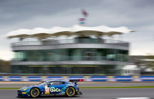 FIA World Endurance Championship duties resume for TF Sport at Silverstone