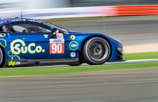 TF Sport head to Shanghai for FIA WEC and Asian Le Mans Series double-header