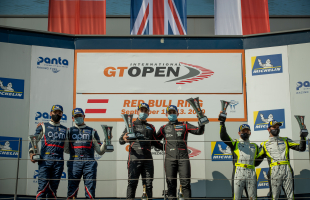 Yoluc and Eastwood win at Red Bull Ring