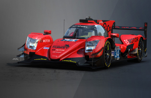 RACING TEAM TURKEY EMBARKS ON ELMS LMP2 CAMPAIGN