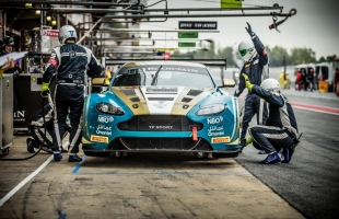 OMAN RACING TEAM WITH TF SPORT TO RETURN TO BLANCPAIN GT SERIES ENDURANCE CUP