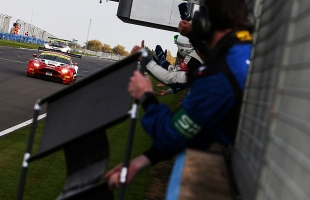 TF Sport - British GT R7 Facts and Stats