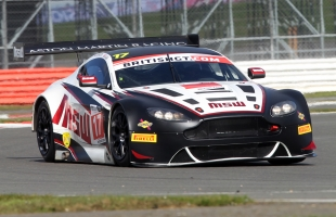 TF Sport looking to lay foundations for British GT title attack at Brands Hatch