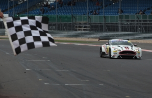 TF Sport to contest International GT Open and Blancpain Endurance Series