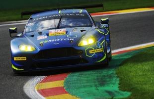 All to play for as TF Sport heads to ELMS finale at Portimao