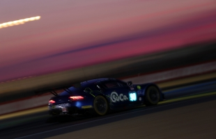 TF Sport confirm FIA World Endurance Championship intentions for 2018/19