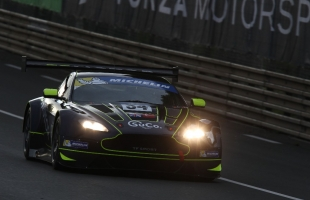 A pair of top six finishes for TF Sport at Le Mans
