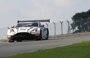 Wins and woes for TF Sport contingent at Donington Park