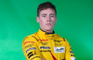 Richie Stanaway joins Salih Yoluc and Euan Hankey for TF Sport's ELMS attack