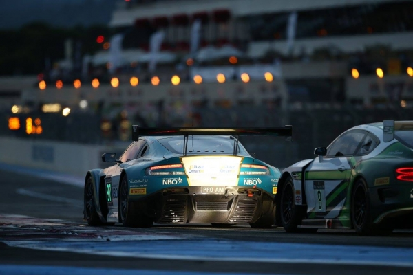 TF Sport looks ahead to the challenge of the Spa 24H