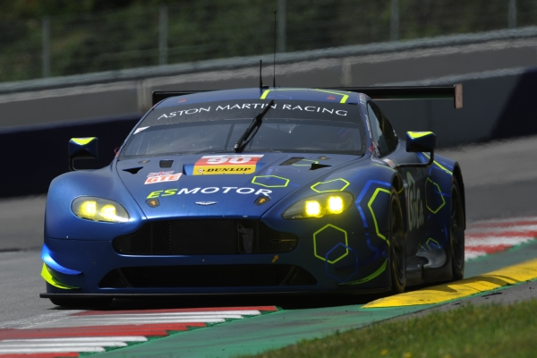 TF Sport chasing Paul Ricard ELMS victory as title race closes up